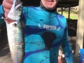Jamie Allen (STG) – 515g Common Mackeral