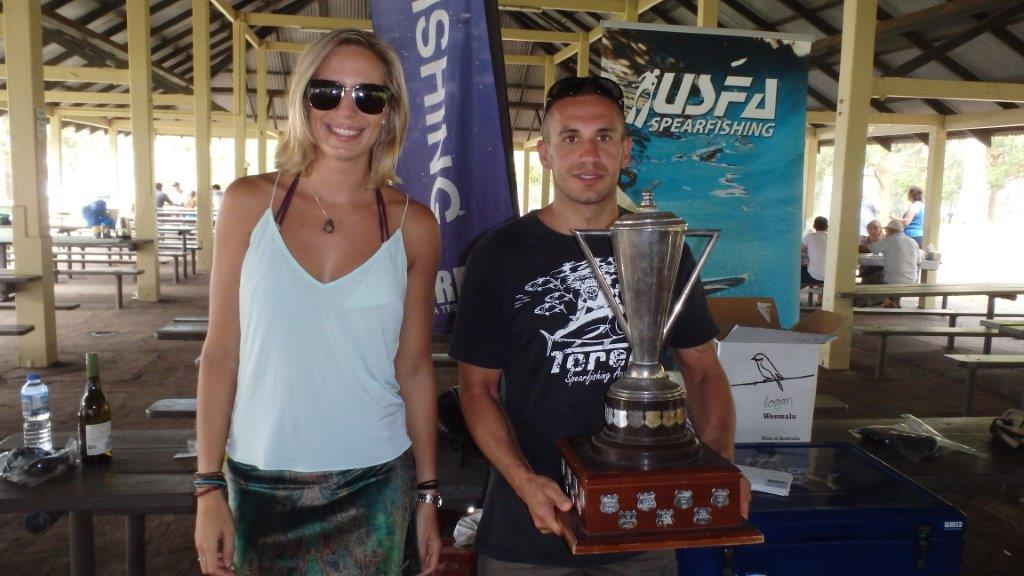 Jack Lavendar - Sydney Cup 2016 winner