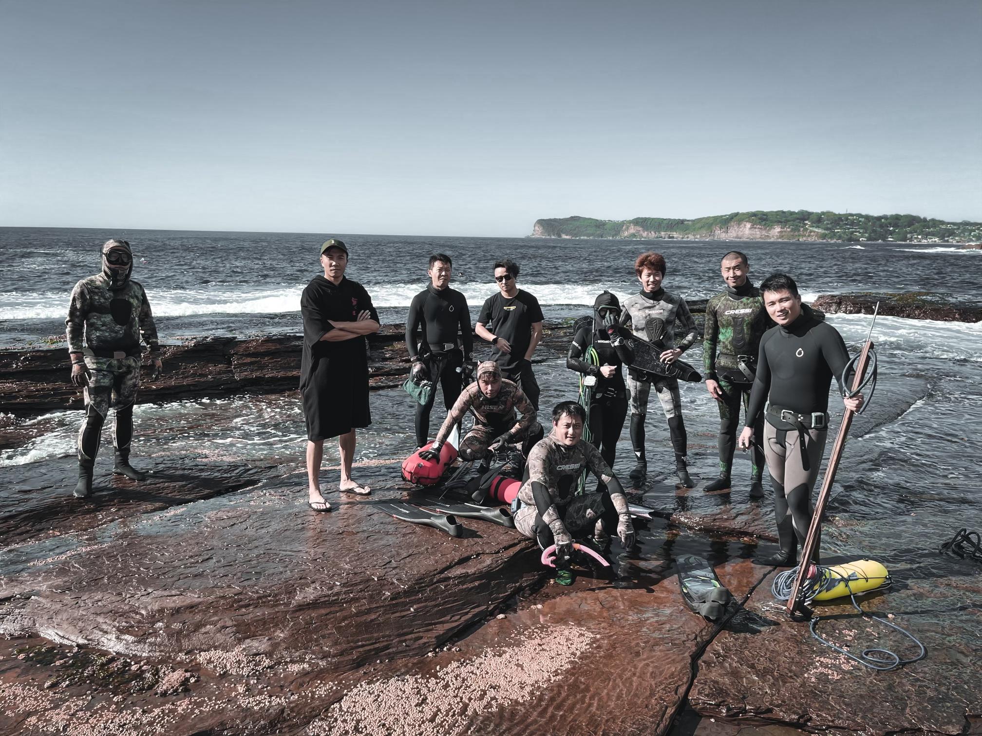 Sydney Orcas
